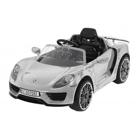 Carro Electrico Para Niño Porsche 918 Spyder