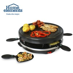 RACLETTE ELECTRICO
