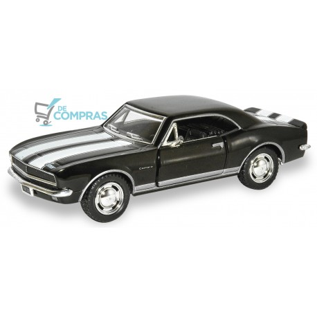 Chevrolet Camaro 1967 - Autos de Colección a escala