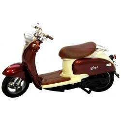 Motos de Colección a escala - Yamaha Vino Y150