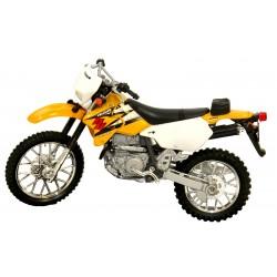Motos de Colección a escala - Suzuki DR - Z400