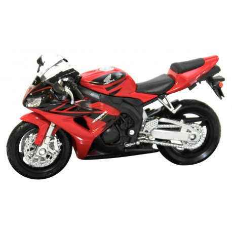 Motos de Coleccion a escala - Honda CBR 1000