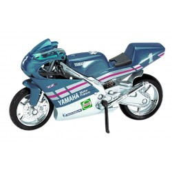 Motos de Coleccion a escala - Yamaha TZ 250