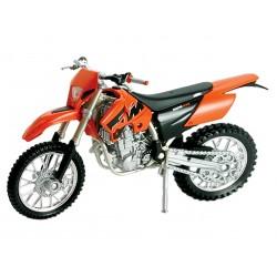 Motos de Coleccion a escala - KTM 525