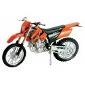 Motos de Coleccion a escala - KTM 525