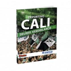 LIBRO DEPORTIVO CALI
