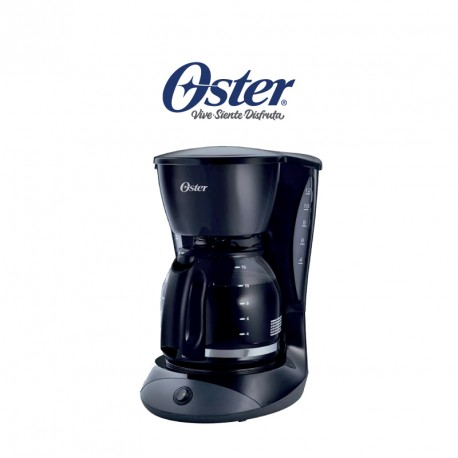 CAFETERA 12 TAZAS - OSTER