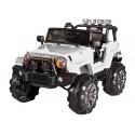 Jeep Electrico Montable Tipo Renegade