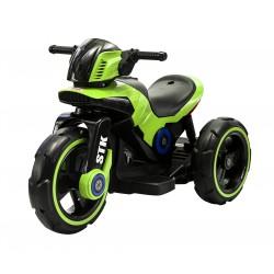 MOTO STAR TREK GREEN