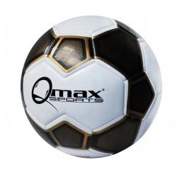Balón de futbol Nº5 blanco y negro