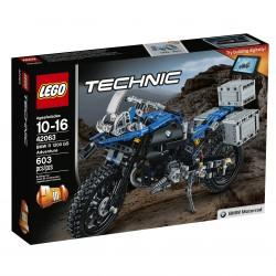 Moto BMW 1200 Lego