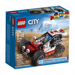 Buggy Lego City