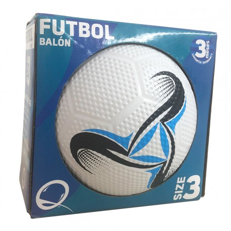 BALON DE FUTBOL Nº3