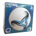 Balón de futbol No 3