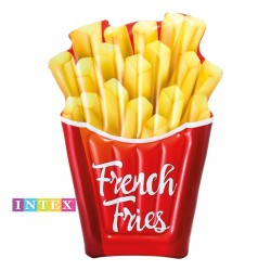 Flotador french fries