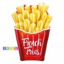 Flotador french fries