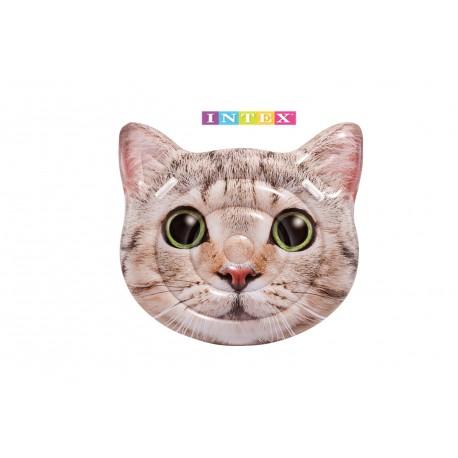 Flotador cat face