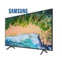 "Televisor SAMSUNG 58"" Smart 4K"