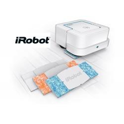 Trapero robot