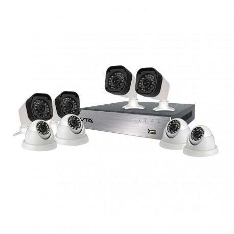 Sistema De Vídeo
