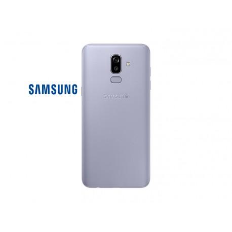 SAMSUNG Galaxy J8 Lavanda