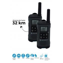 Radios Motorola
