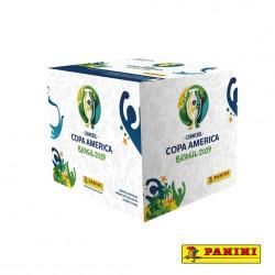 Caja De Laminas Copa América 2019