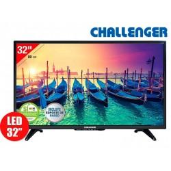 Televisor Challenger