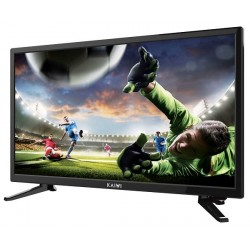 "Televisor  KAIWI 24"" LED HD"
