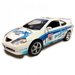Mini autos Rally de colección - Honda Integra Street Fighter