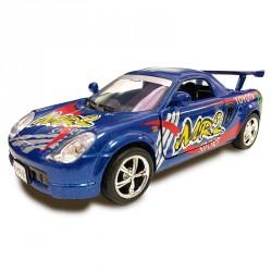Mini autos Rally de colección - Toyota MR2 Street Fighter