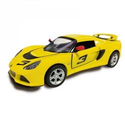 Mini autos Rally de colección - Lotus Exige S