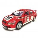 Mini autos Rally de colección - Mitsubishi Lancer Evolution